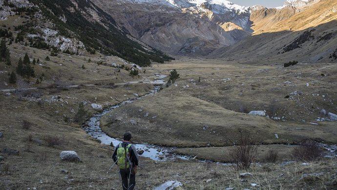 Bujaruelo y Otal, valles y picos para limpiarnos los humos