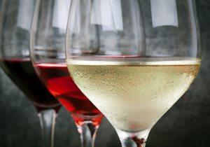 El color del vino lo da el hollejo de la uva