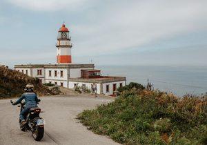 Ruta en moto por las Rías Baixas | Guía Repsol