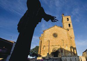 Iglesia de Santa María Almocóvar
