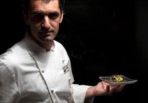 Los restaurantes favoritos de  Julio Fernández Quintero (Abantal) | Guía Repsol