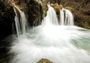 Cascadas Río Mundo, Albacete