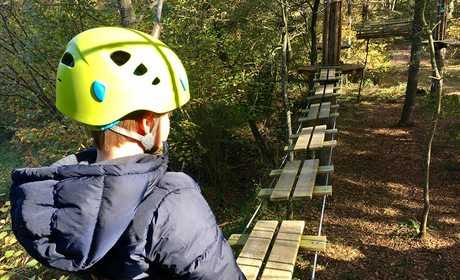 Aventura en Euskadi con niños | Guía Repsol