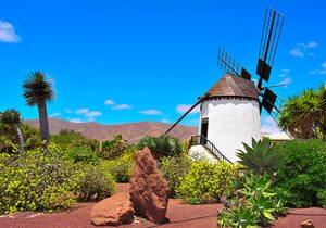 Viaje por la Fuerteventura (Canarias) de Miguel de Unamuno   Guía Repsol
