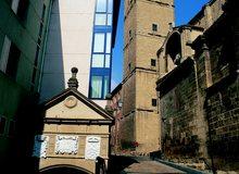 Calles de Logroño