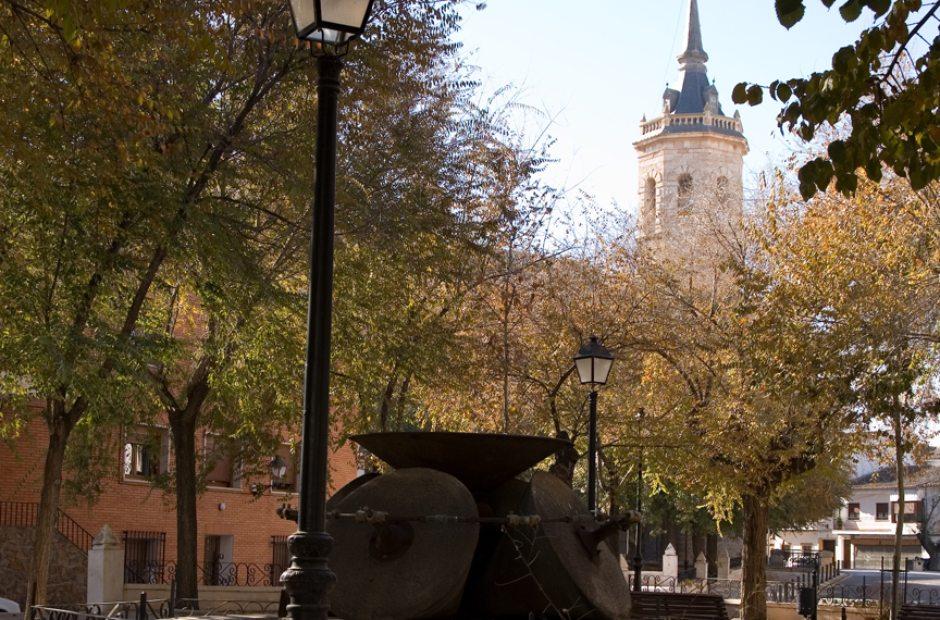 Plaza de la Orden