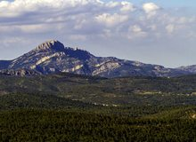 Monte Penyagolosa