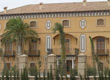 Casa de Valderas