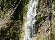 Salto de la Novia. Imagen cedida por el ayuntamiento de Navajas
