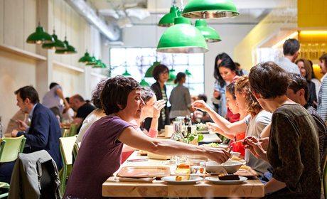 Los mejores restaurantes veganos de España | Guía Repsol