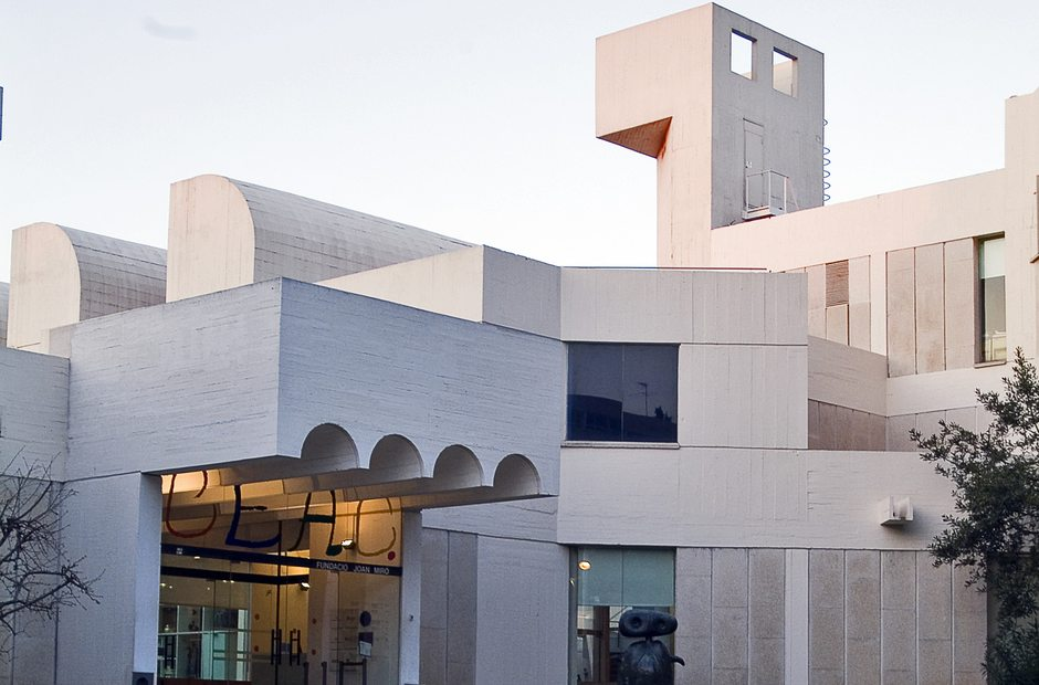 Fundación Joan Miró