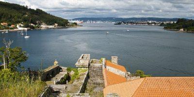 Bahía de Ferrol