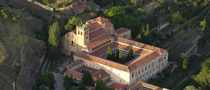 Monasterio de Santa María del Parral