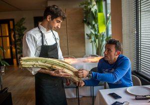 Restaurante Clos (Madrid): una experiencia para disfrutar | Guía Repsol