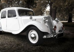 Museo Rolls Royces