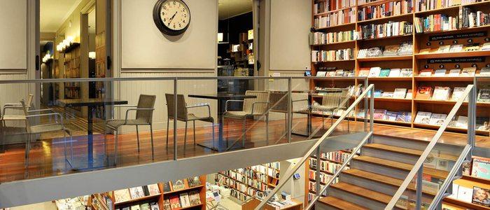 Librería Laié (C/ Pau Claris), Barcelona