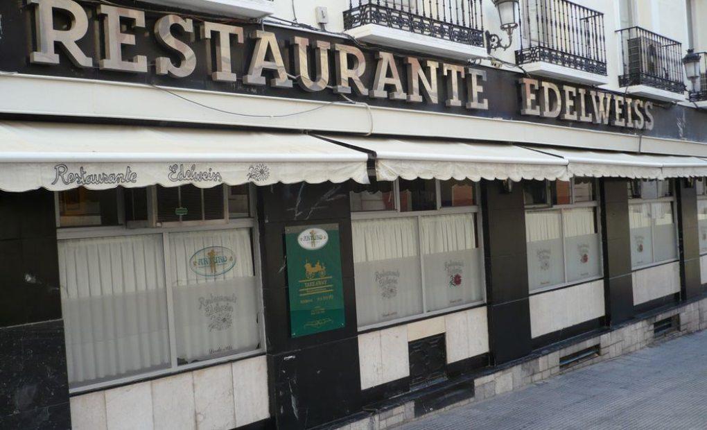 Restaurante Edelweiss