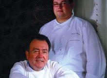 Pedro y Marcos Morán
