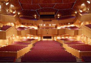 Auditorio del Palacio Euskalduna