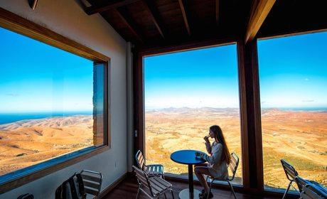 Fuerteventura en clave gastro   Guía Repsol