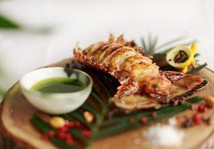 Óscar Molina (restaurante La Gaia) y su cocina nikkei | Guía Repsol