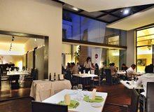 Restaurante Marc Fosh