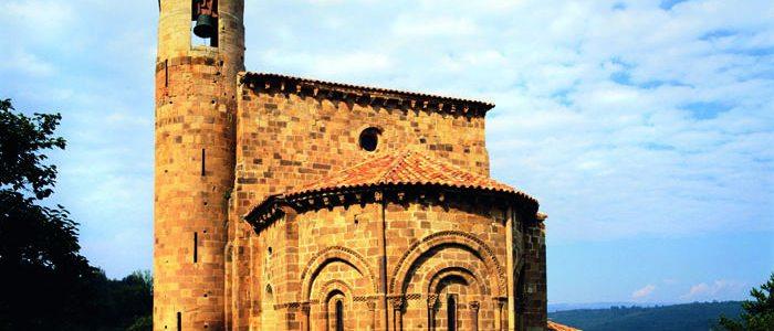 Colegiata románica San Martín de Elines