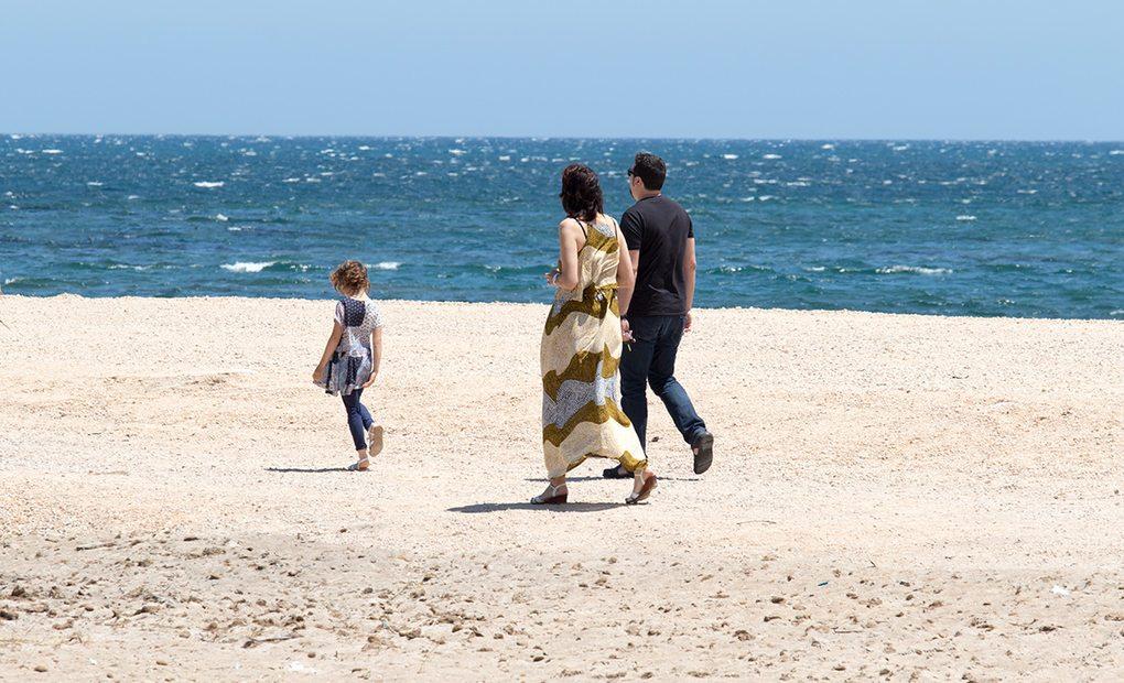 Playas para darse el primer chapuzón | Guía Repsol