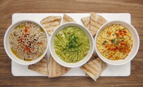 Es posible comer sano y rico / Imagen cedida por OhBo