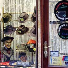 Tiendas históricas en Bilbao   Guía Repsol