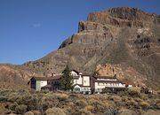 Parador Las Cañadas del Teide.