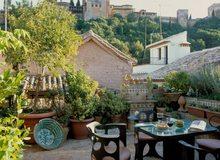 Hotel Casa Horno del Oro