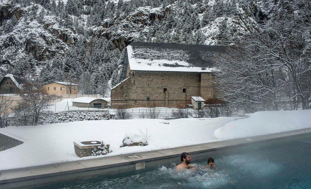 Hoteles del Balneario de Panticosa (Huesca) | Guía Repsol