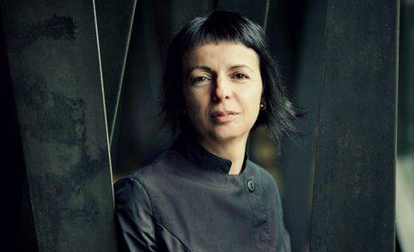 Fina Puigdevall, cocinera de Les Cols l Guía Repsol