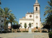 Iglesia de San Pedro.