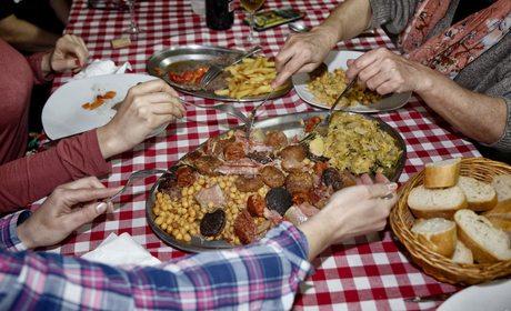 Mejores restaurantes para comer Camino Lebaniego 2017 | Guía Repsol