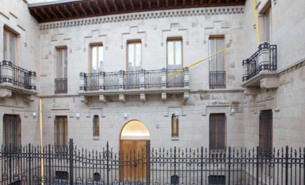 Centro de Artes Visuales Helga Alvear