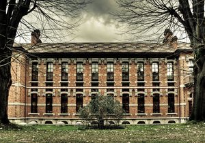 Hospital de Basurto / Imagen de: Egoitz Lopategi