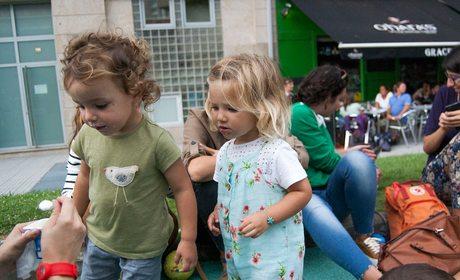 Aperitivo en A Coruña apto para niños | Guía Repsol