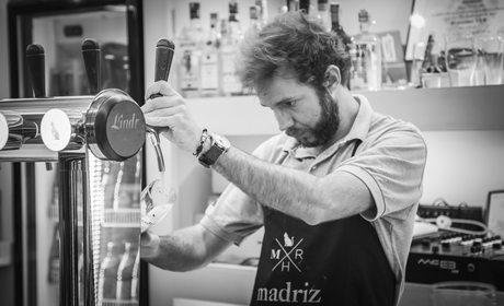 Cervecerías en Madrid: calle Cardenal Cisneros | Guía Repsol