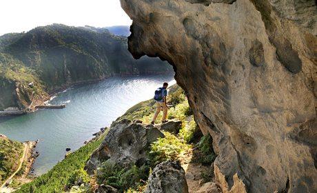 Naturaleza en San Sebastián, Donosti | Guía Repsol
