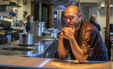 Donde comen los cocineros: Luis Alberto Lera (Lera) | Guía Repsol