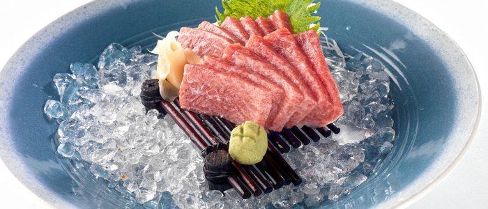 Sashimi de atún rojo, 99 Sushi Bar