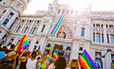 El ambiente se dispersa en Madrid | Guía Repsol