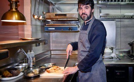 Restaurante 'Baluarte' (Soria) | Guía Repsol