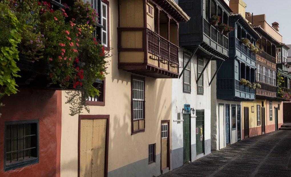 Ruta por Santa Cruz de La Palma (Santa Cruz de Tenerife) | Guía Repsol