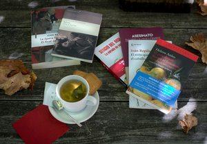 Novedades literarias de otoño | Guía Repsol