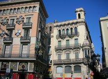 Casa de Bruno Cuadros
