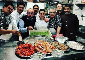 San Valentín: restaurantes de cocina tradicional en Barcelona | Guía Repsol