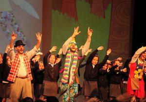 Ópera para niños en Madrid | Guía Repsol